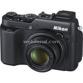 Nikon P7800 12.2 Mp 7.1 Optik 3'' Lcd Dijital Kompakt