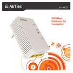 Airties Air4430 300mbps Access Point