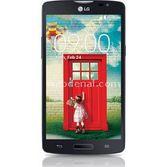 LG L80 Siyah Distribütör Garantili