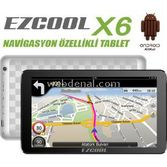"Ezcool X6 Quad Core 1 Gb 8 Gb 10.1"" Android 4.4"