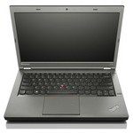 "Lenovo T440p 20an00bytx I5-4210m 4 Gb 500 Gb 14"" Win 7 Pro"