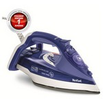 Tefal Fv9607 Ultimate 550 Steam Power 2600watt 180gr Otomatik Kapanmalı Ütü