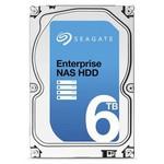 "Seagate Nas Hdd 3.5"" 6tb 7200rpm 128mb"