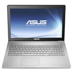 "Asus N550jk-cn168h I7-4700hq 12 Gb 1.5 Tb 4 Gb Vga Gtx850m 15.6"" Win 8.1"