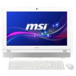 MSI Adora 2m-032xtr I5-4210m 4 Gb 500 Gb Freedos