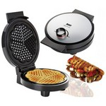 Fakir Bake N Joy 1000watt Waffle Makinesi