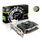Point Of View Geforce Gtx 650, 2 Gb, Gddr5, 128 Bit, Ekran Kartı - Papvga02gtx650