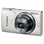 Canon Ixus 160 20mp 8x Optik Dijital Fotoğraf Makinesi- White