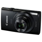 Canon Ixus 170 20mp 12x Optik 2.7'' Dijital Fotoğraf Makinesi