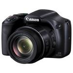 Canon Sx530 Hs 16mp 50x Optik 3'' Dijital Fotoğraf Makinesi
