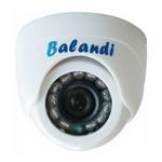 Balandi By-523x 1/3 Hdırc 650tvl 12 Led Mini 3.6mm