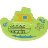 Bebedor Bebek Banyo Termometresi  Yeşil Gemi