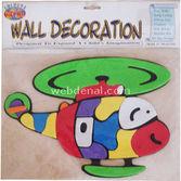 colours-world-sticker-ucak-helikopter