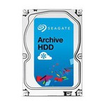 """Seagate Hdd 3.5"""" 8tb 5900rpm 128mb St8000as0002"""
