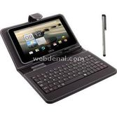 """Technopc Up768 Dual Core 1.5 Ghz 512 Mb 8 Gb 7"""" Android 4.4"""