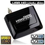 Dark Dk-ac-tv Hd Dream Zaman Ayarlı Kayıt Özellikli Harici Mobile Usb Dvb S2 Tv