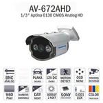 Avenir Av-672ahd Analog Hd Kamera 960p 1/3 Cmos Sensor