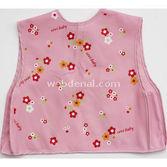 Sevi Bebe 515 Peva Giymeli Önlük Pembe