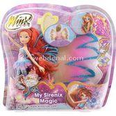 Winx Club My Sirenix Magic Bloom