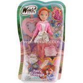 Winx Club Fairy College Bloom