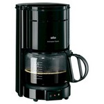 Braun Kf47 Black Aromaster Classic Filtre Kahve Makinesi