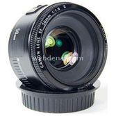 Canon Ef 50mm / 1.2 L Usm Lens