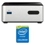Intel Nuc Kıt Boxdn2820fykh0 N2820 Celeron Cpu (1m Cache, Up To 2.39 Ghz)