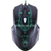 Inca Img-356 2400 Dpı 6d Laser Siyah Gaming Mouse