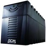 Powercom Rpt-600a Raptor 600va Line Interactive Ups