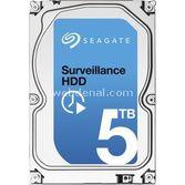 Seagate 5tb Surveillence 5900rpm 128mb St5000vx001