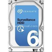 Seagate 6tb Surveillence 5900rpm 128mb St6000vx001