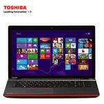 Toshiba Qosmio X70-b-10u I7-4720hq 16 Gb 1 Tb + 8 Gb Ssd 4 Gb Vga R9 M265x 17.3'' Win