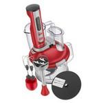 Arzum Ar1003 Blendart 1000w Multi Blender Seti-kırmızı