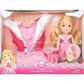 Jakks Pacific Disney Prenses Uyuyan Güzel Kostümlü Ve Bebek Set 2-4 Yaş 4250000075966