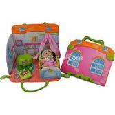 Evrensel Oyuncak Mini Bebekli Katlanabilir Odam 4897041131192