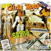 MGA Bratz Girlz Really Rock Sasha 035051381198