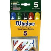 Crayola Cam Mum Boyası 071662097653