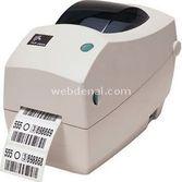 Zebra Tlp2824 Plus282p-101120-000 Plus Tt & Dt Printer 203dpi Serial Usb