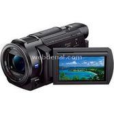 Sony Fdr-axp35 Dahili Projektörlü 4k Handycam