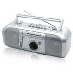Kamosonic Ks-radio-usb-kasete Kayıt Ve Kaset Çalar