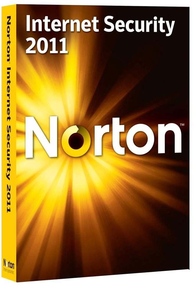 Данная новость содержит две версии Norton Internet Security 2011 rus и