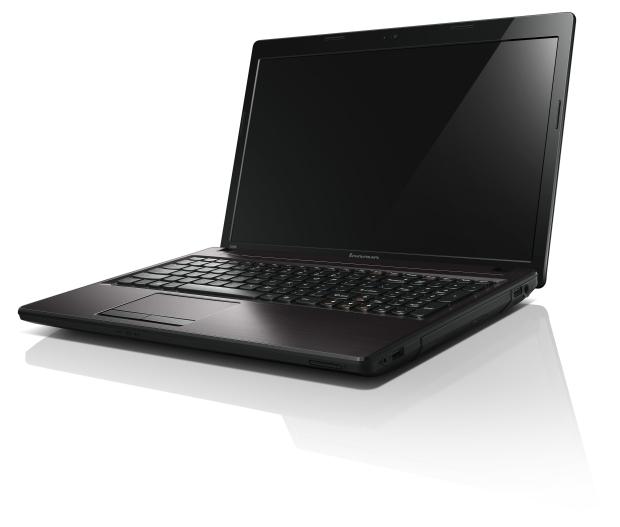 """Lenovo Ideapad G580 59-351266 I3-3110m 4 Gb 500 Gb 1 Gb Vga 15.6"""" Win"""