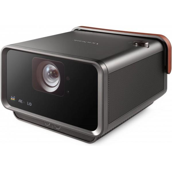 Viewsonic X10-4k Taşınabilir Led 3840x2160 4k 1000al Harman Kardon Hoparlör Ultra
