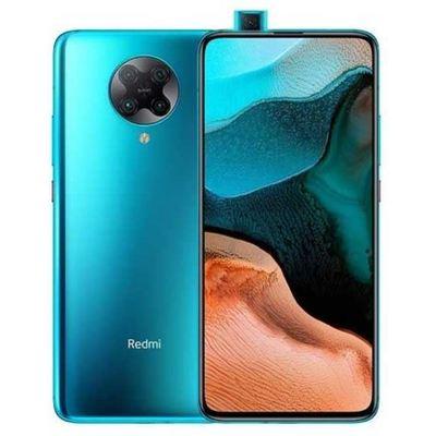 Xiaomi Poco F2 Pro 128GB Cep Telefonu - Mavi