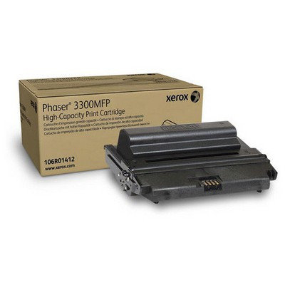 Xerox 106R01412 Toner