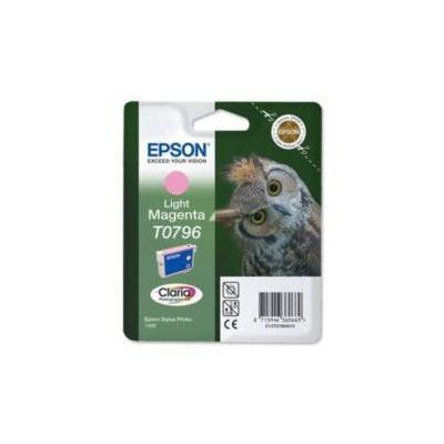 Epson T0796 Açık Kırmızı Kartuş