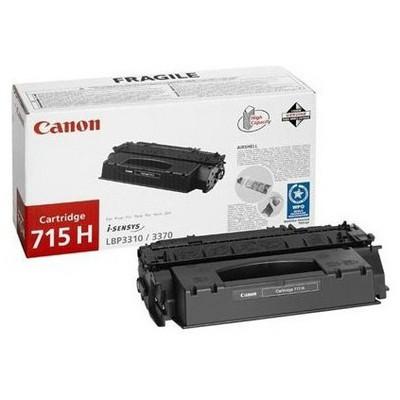 Canon CRG-715H Siyah Toner