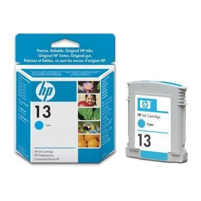 HP 13 Mavi Kartuş C4815A