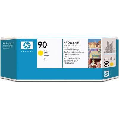 HP 90 Sarı Baskı Kafası C5057A
