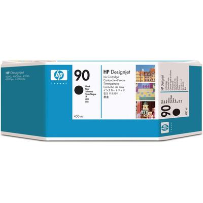 HP 90 Siyah Kartuş C5058A